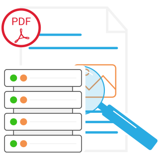 ORPALIS PDF OCR :: Convert PDF and Images to PDF OCR